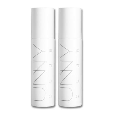 韓國進口unny定妝噴霧持久保濕補水修護爽膚水控油化妝水不脫妝快速定妝