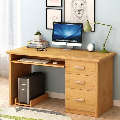 銘槿 電腦桌書桌簡約電腦臺式家用桌小桌子家用學生寫字桌簡易桌子