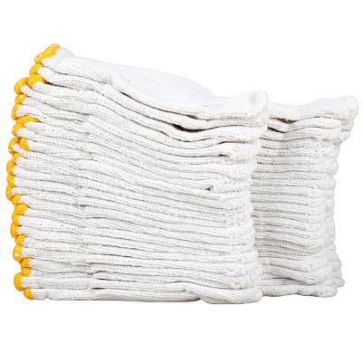 賽拓(SANTO)2086 棉紗手套12付裝 防滑手套 勞保用品 棉線手套