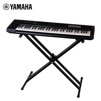 雅馬哈(YAMAHA)MX61入門級合成器61鍵半配重舞臺MIDI編曲鍵盤電子琴
