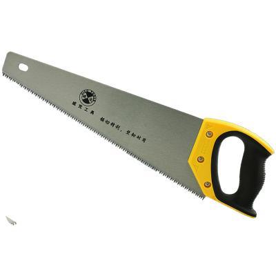 威克(vico)WK910400 手板鋸 木工鋸 16英寸