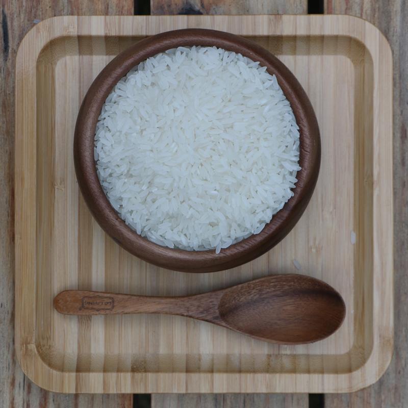 角山(JiaoShan)大米 山泉米 长粒米 山泉灌溉 籼米 新米 南方大米细米 5kg
