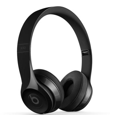 【二手99新】Beats Solo3 Wireless 頭戴式 藍牙無線耳機 手機耳機亮黑99新