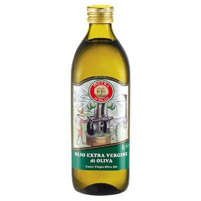 意大利进口安堤卡特级初榨橄榄油1L 炒菜烧烤烘焙煲汤凉拌食用油
