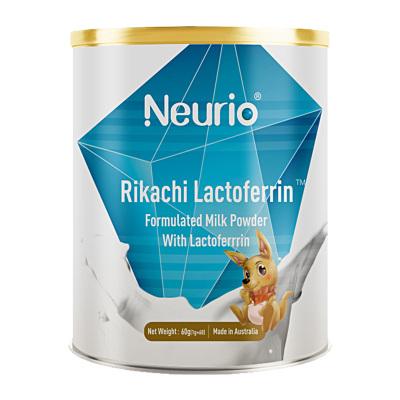 【澳洲直郵 新日期】營養素Neurio紐瑞優嬰幼兒乳鐵蛋白粉1g*60袋藍鉆版