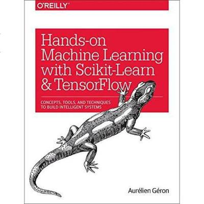Hands-On Machine Learning with Sciki 9781491962299