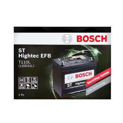 博世(BOSCH)汽車電瓶T110 12V 雷克薩斯ES200、RX200t 啟停專用蓄電池 以舊換新 上門安裝
