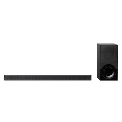 索尼HT-X9000F无线家庭音响系统