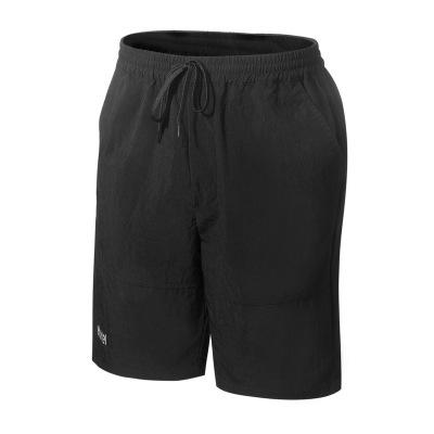 蘇寧自營 Etirel2019夏男子夏季梭織訓練運動短褲