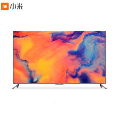 小米電視金屬全面屏5 75英寸PRO量子液晶屏平板電視機