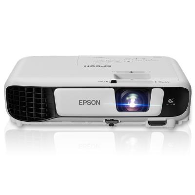 愛普生(EPSON)CB-X41商務辦公投影機 教學會議投影 家用高清投影儀(1024×768分辨率 3600流明 )
