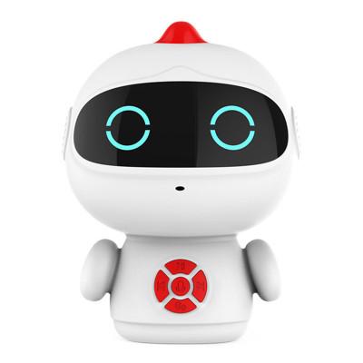 舒萊特智能陪伴機器人玩具對話機器
