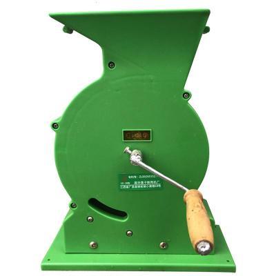 商用去芯芯針蓮子剝殼機磨皮機時光舊巷全自動去皮去殼機刀夾高效削皮機 單刀10張刀片大禮包【綠】