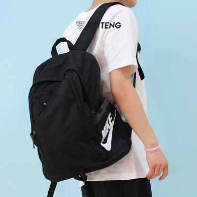 Nike耐克男包女包19夏新款运动包大容量双肩包学生书包背包BA6103