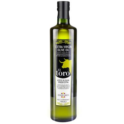 滔利ELTORO特级初榨橄榄油食用油中秋礼品 企业福利 西班牙原瓶进口750ML