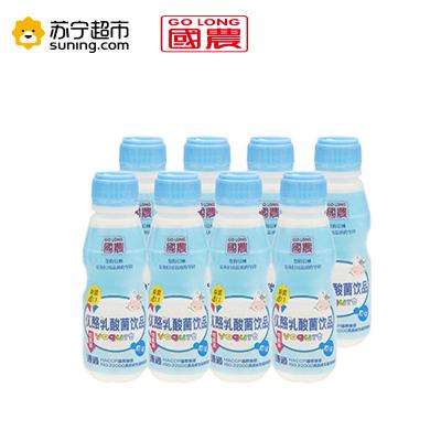 国农原味270ml*24瓶/整箱 台湾原装进口 乳酸菌饮料