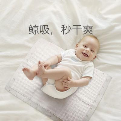 babycare新生兒隔尿墊一次性床單護理墊子防水透氣姨媽墊