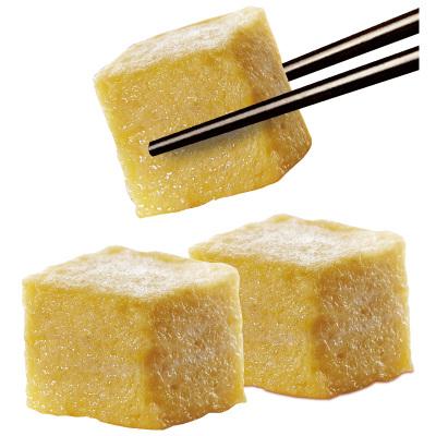 玖嘉久鱈魚豆腐黃金魚腐魚蛋 海鮮丸子火鍋魚豆腐關東煮食材180g