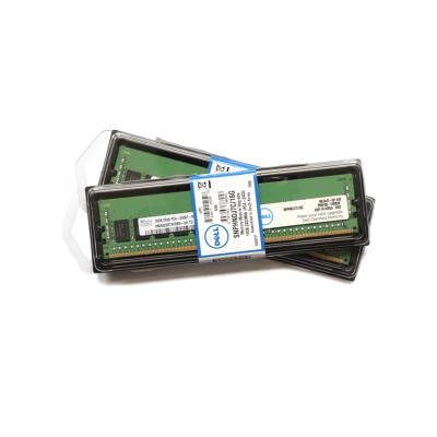 戴爾(DELL)服務器配件內存條8G/16G/32G全新原廠內存條16GB DDR4 2400 RDIMM
