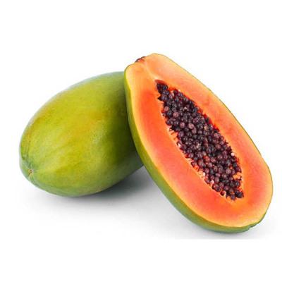 廣西紅心木瓜2.5斤 (拍雙數發貨 預售2-8天發貨)