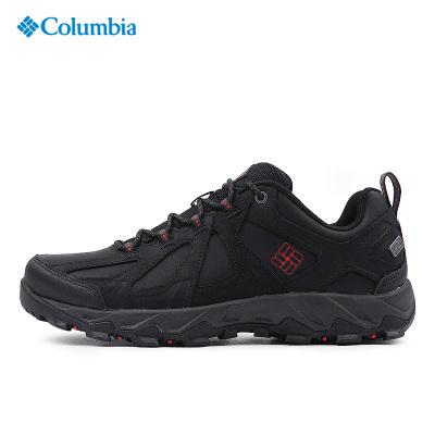2020秋冬新品哥倫比亞Columbia戶外男鞋防水防滑登山徒步鞋DM2026