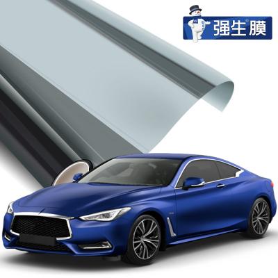 強生 汽車貼膜 玻璃防爆膜 隔熱膜 車膜 汽車膜 太陽膜 珍珠中隱側后擋 全國包施工 汽車用品