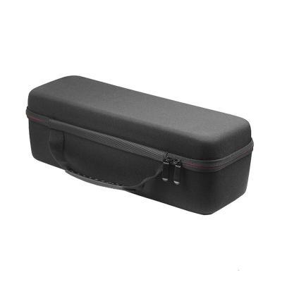 奧古者(AOGUZHE)適用于 Sony/索尼音響包XB40 XB41收納包藍牙音箱保護套便攜收納盒 黑色【硬殼收納包】