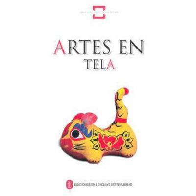 正版书籍 中国民间文化遗产——民间布艺 Artes en tela 9787119054285 外