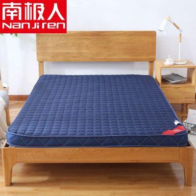 杞沐加厚床墊1.5m1.8m床學生宿舍單人1.2米榻榻米軟墊床褥子海綿墊被