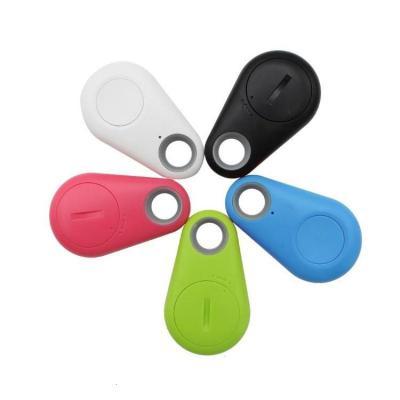 【備注型號顏色】智能藍牙防丟器 鑰匙扣手機防丟失雙向提醒器找東西尋物防丟神器