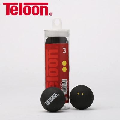 /比赛壁球初学训练壁球蓝点红点双黄点壁球