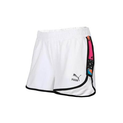 PUMA彪馬女士跑步訓練健身運動短褲57958302