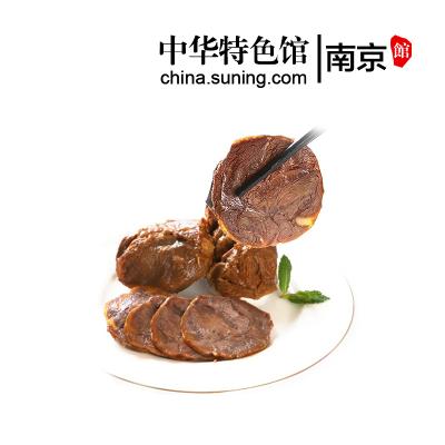 【中華特色】南京館 南京特產五香牛腱真空裝即食牛腱子肉健身長肌肉六合牛脯低脂美食