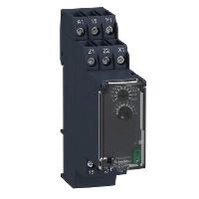 施耐德 Schneider Electric RE22R1ACMR RE22時間繼電器RE22R1ACMR
