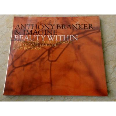 82719 ANTHONY BRANKER AND IMAGINE--BEAUTY WITHIN