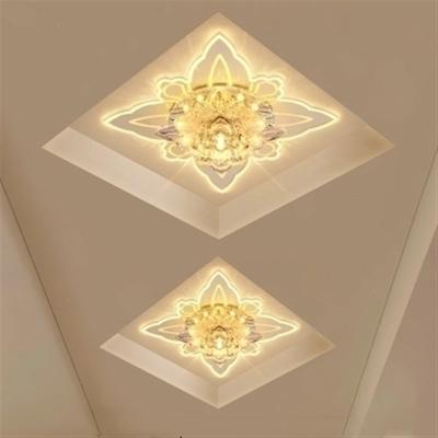 法耐(FANAI)进户门灯入户灯玄幻灯进门玄关灯通道走廊造型灯过道灯简约过廊灯