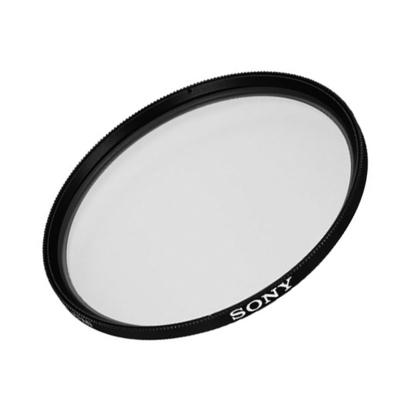 索尼(SONY) 49mm UV VF-49MPAM UV鏡 保護濾鏡 玻璃鏡片