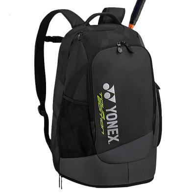 尤尼克斯YONEX羽毛球包男女款时尚双肩背包拍包BAG9812EX