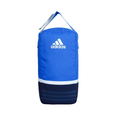 正品阿迪达斯2017春款足球运动装备收纳鞋袋手提包BS4765