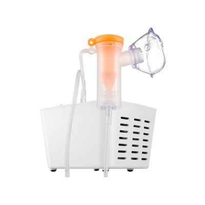 海爾(Haier)壓縮式霧化機JK-30家用兒童藥液醫用霧化器化痰止咳清肺霧化細膩 低噪舒適 藥液殘留少