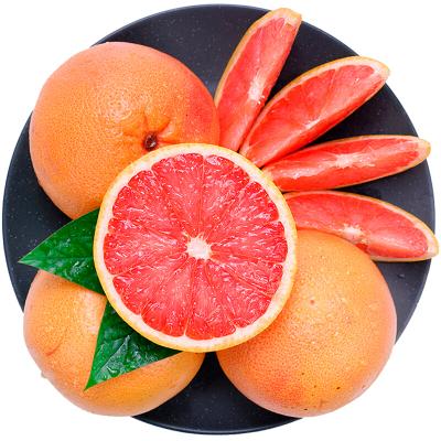 【順豐配送】進口西柚5只裝 220-260g/個 紅心葡萄柚 新鮮水果