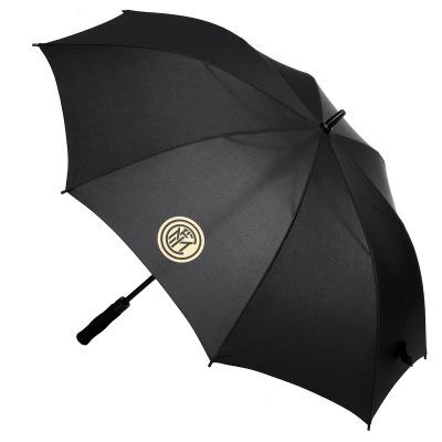 國際米蘭俱樂部Inter Milan新品長柄超大防曬商務雨傘晴雨兩用