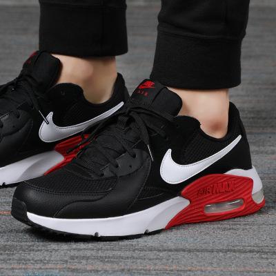 Nike耐克男鞋2020夏季官方旗艦正品AIR MAX休閑運動鞋 CD4165-005