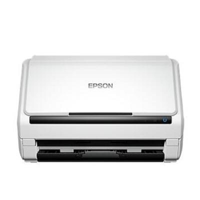 EPSON принтер  DS-530  цагаан