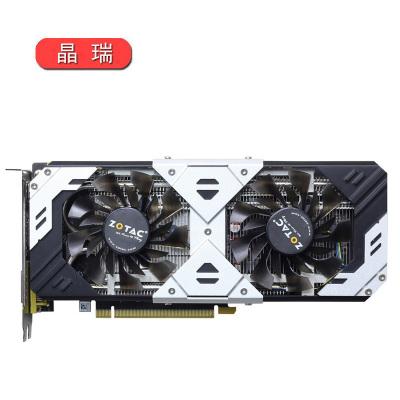 【二手9成新】索泰 960 4G 臺式電腦主機吃雞 LOL 逆水寒 高端游戲顯卡 索泰 960 4G