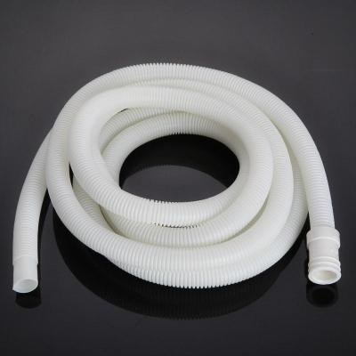 水管連接家用加長加長管出水管子閃電客洗衣機接管水龍頭進水管 1米【送卡箍】
