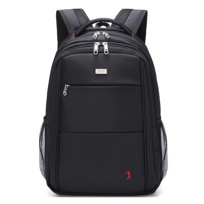 高爾夫GOLF 雙肩包電腦包13/15.6英寸男士大容量背包學生書包休閑戶外運動包