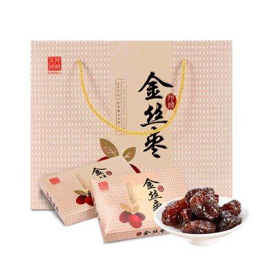 東阿阿膠 阿膠金絲棗100g*12小盒/禮盒