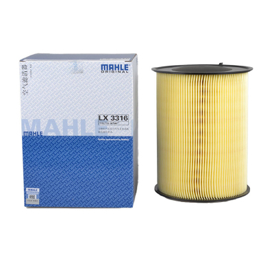 馬勒(MAHLE)空氣濾清器LX3316新福克斯/經典翼虎/林肯MKC/福睿斯