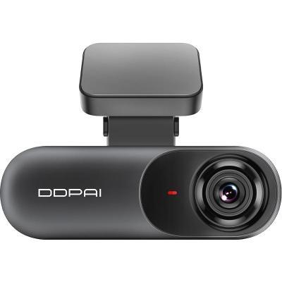 盯盯拍智能行車記錄儀mola N3 1600P超高清夜視 AI高級駕駛輔助+16G內存卡